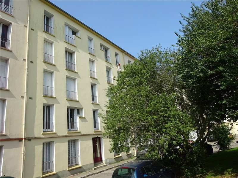 Vente appartement Brest 54 990€ - Photo 1