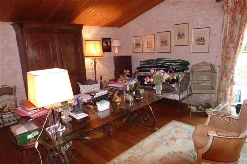 Vente de prestige maison / villa Semussac 614250€ - Photo 3