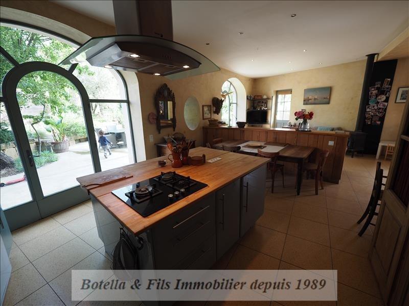 Deluxe sale house / villa Uzes 820000€ - Picture 7