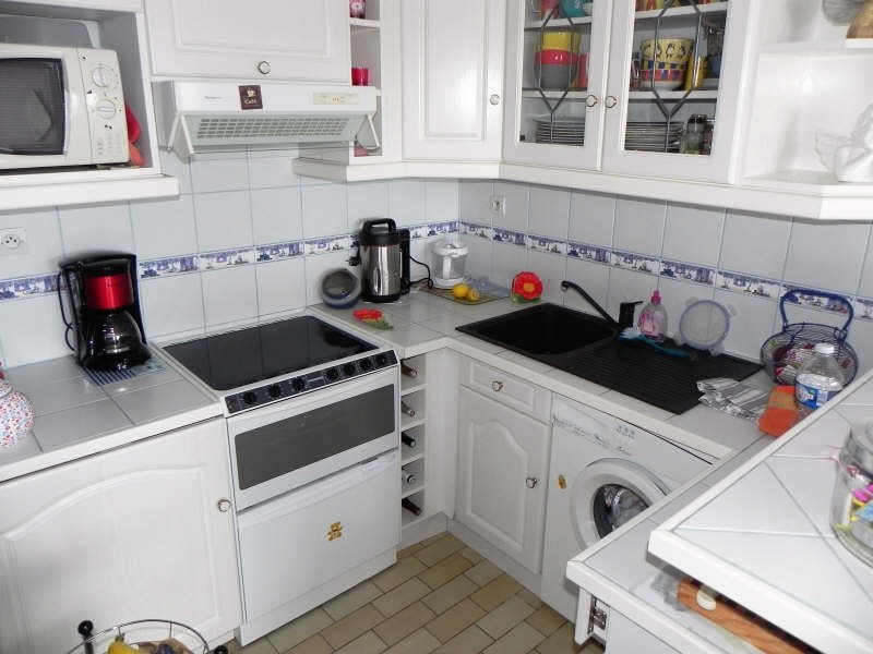 Sale apartment Trevou treguignec 183137€ - Picture 3