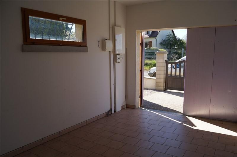 Vente maison / villa Pacy sur armancon 119000€ - Photo 8