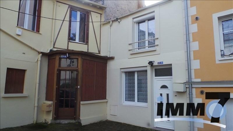 Venta  casa La ferte sous jouarre 149000€ - Fotografía 1