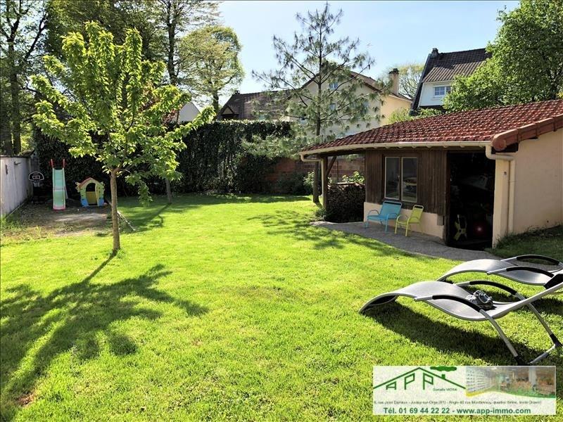 Vente de prestige maison / villa Morsang sur orge 415000€ - Photo 2