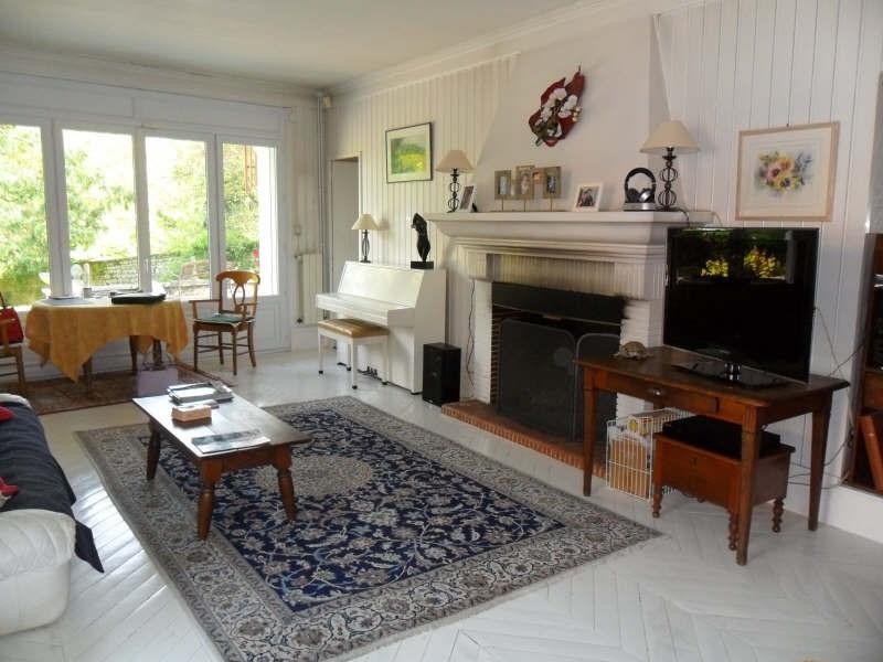 Deluxe sale house / villa Precy sur oise 750000€ - Picture 8
