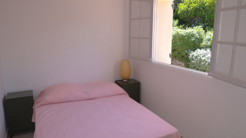 Vacation rental house / villa Cavalaire sur mer 3 500€ - Picture 25