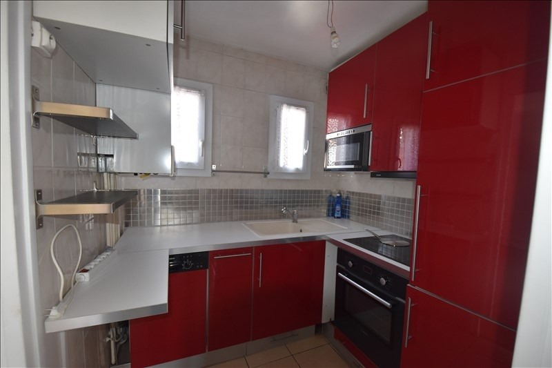 Investment property apartment Sartrouville 179000€ - Picture 5