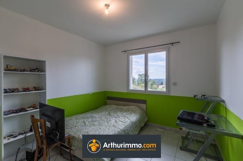 Vente maison / villa Morestel 320000€ - Photo 12