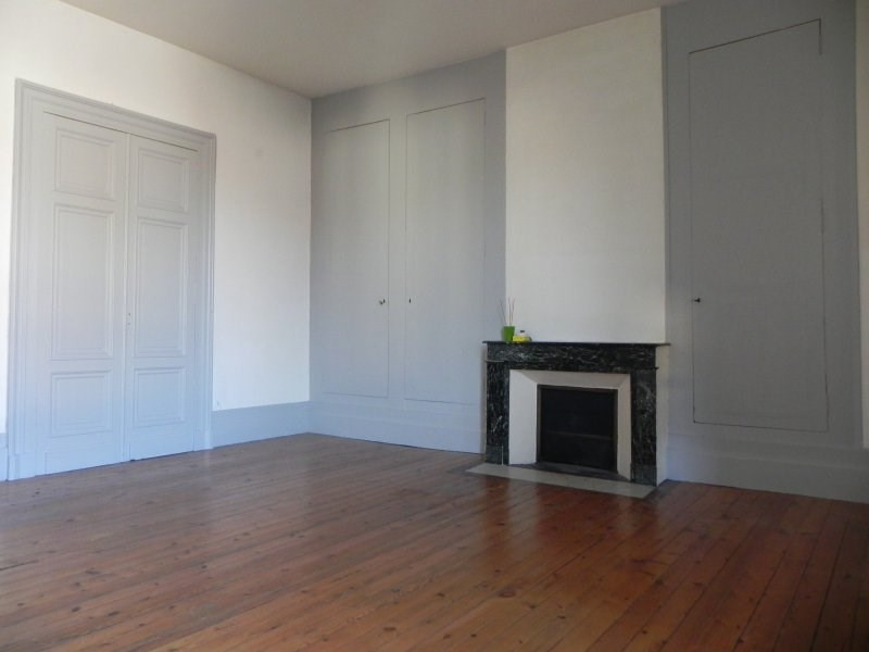 Alquiler  apartamento Agen 595€ CC - Fotografía 1