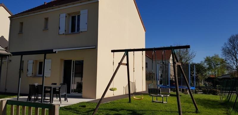 Vente maison / villa Le perray en yvelines 351750€ - Photo 1