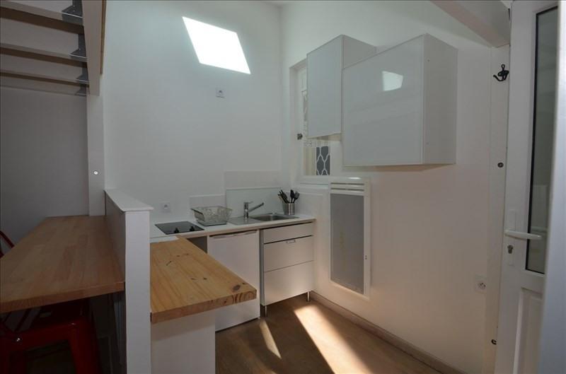 Location appartement Nantes 524€ CC - Photo 2