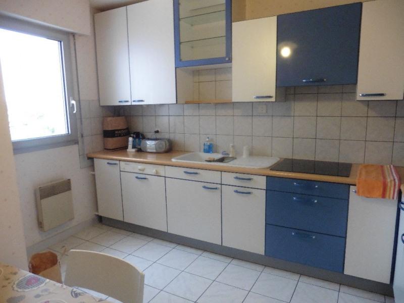 Rental apartment Pont l abbe 500€+ch - Picture 3