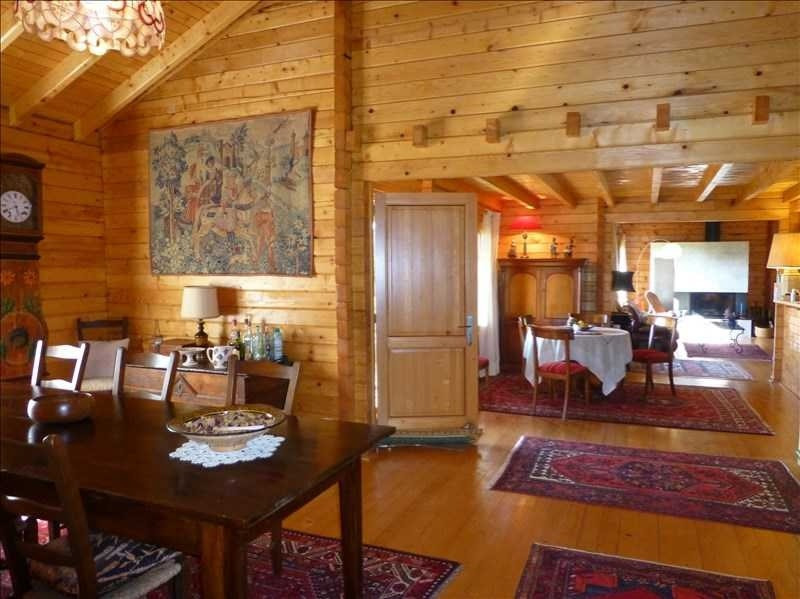 Sale house / villa Noailhac 350000€ - Picture 2