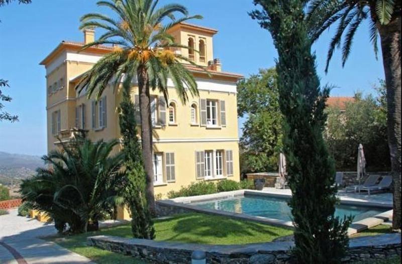 Vente de prestige château Oletta 2750000€ - Photo 1