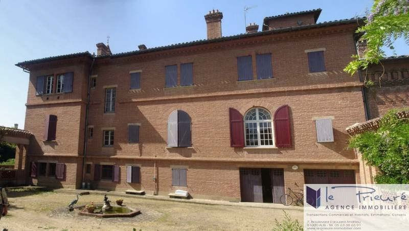 Deluxe sale house / villa Albi 1 570 000€ - Picture 3