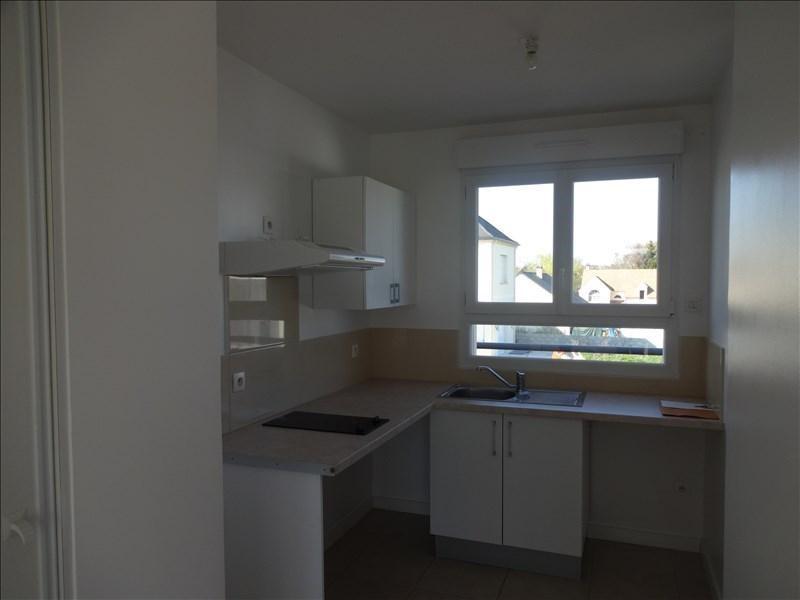 Venta  apartamento Longpont sur orge 127000€ - Fotografía 4