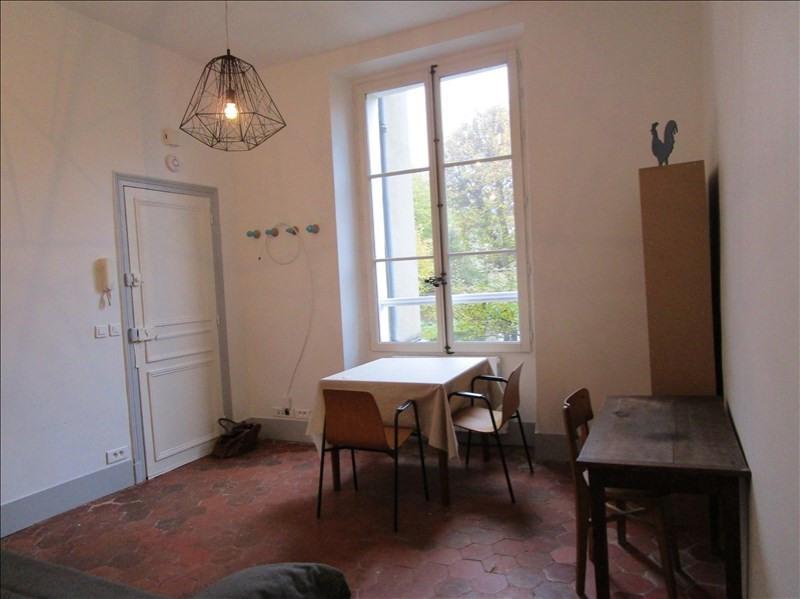 Location appartement Versailles 770€ CC - Photo 5