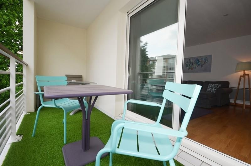 Vente appartement Nantes 382 500€ - Photo 4