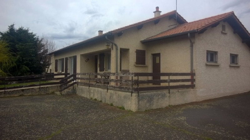 Vente maison / villa St christophe sur dolaison 157500€ - Photo 8