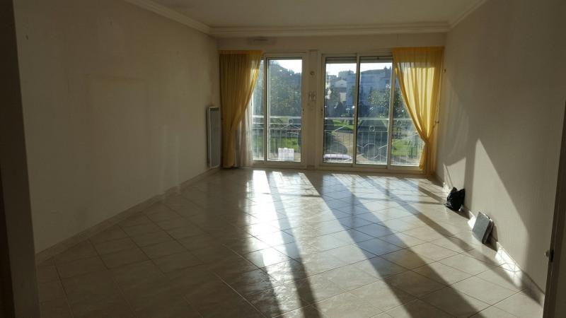 Sale apartment Les sables d olonne 441000€ - Picture 2
