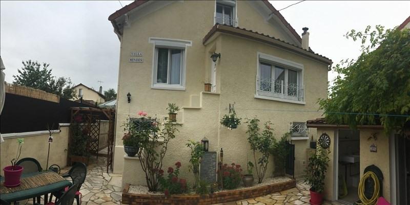 Vente maison / villa Villeneuve st georges 274000€ - Photo 1