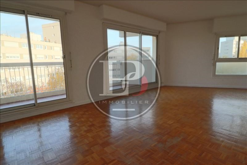 Sale apartment Marly le roi 359000€ - Picture 2
