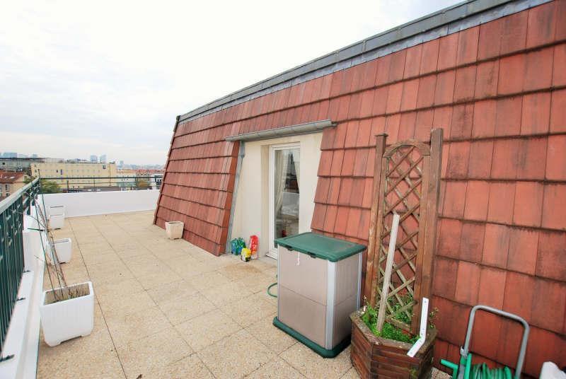 Sale apartment Bezons 369000€ - Picture 5