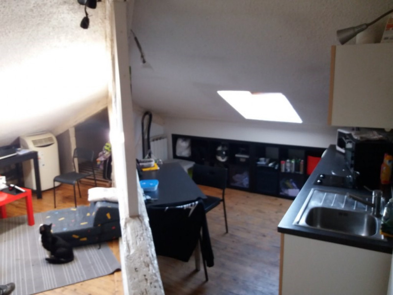 Sale apartment Grenoble 110 000€ - Picture 5
