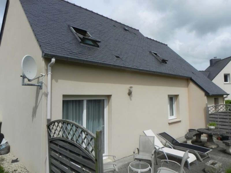 Sale house / villa St quay perros 260000€ - Picture 3