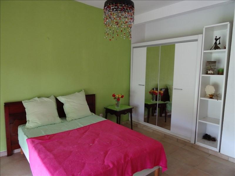 Sale house / villa Capesterre belle eau 450000€ - Picture 11