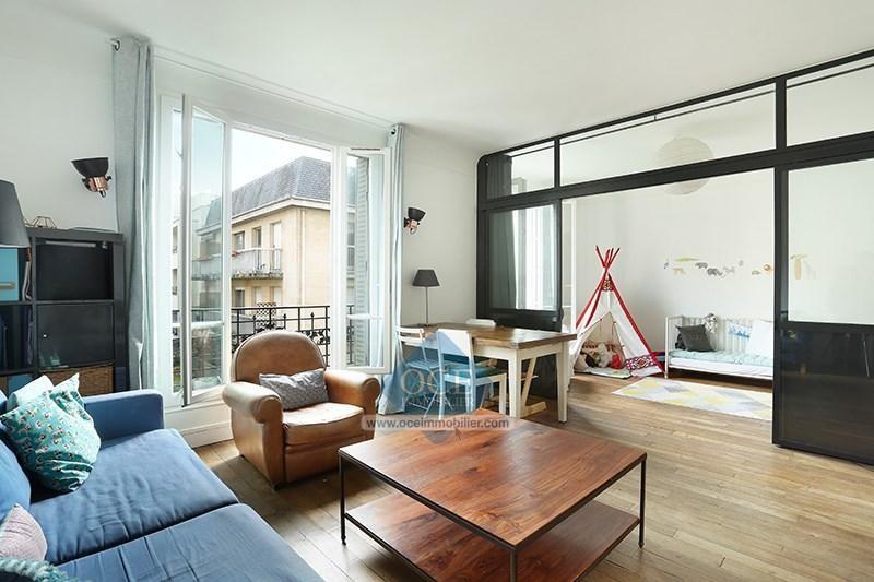 Vente appartement Paris 11ème 655000€ - Photo 4