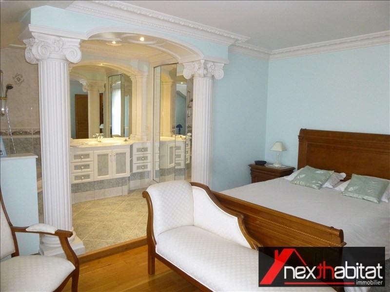Vente de prestige maison / villa Les pavillons sous bois 880000€ - Photo 5