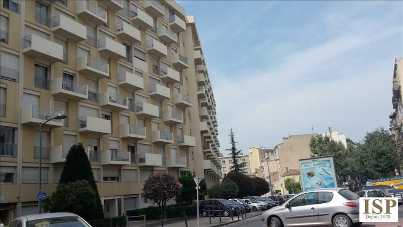 Rental apartment Marseille 5ème 459€ CC - Picture 1