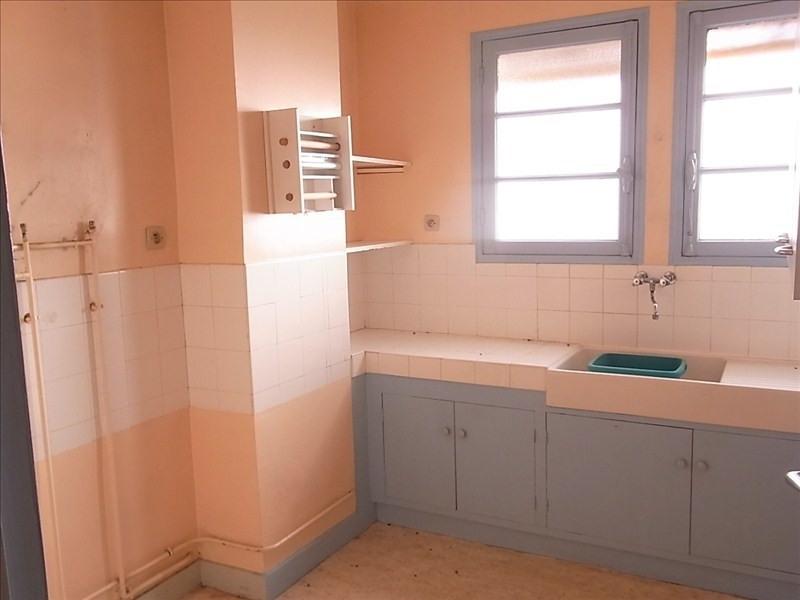 Vente appartement Royan 128000€ - Photo 3