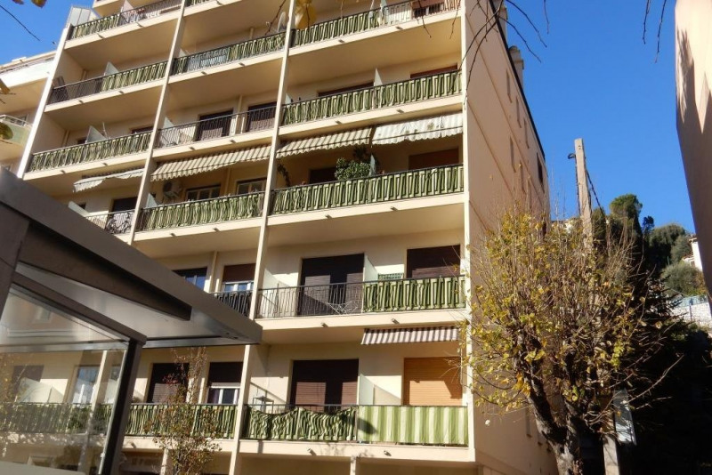 Vente appartement Nice 73 000€ - Photo 1