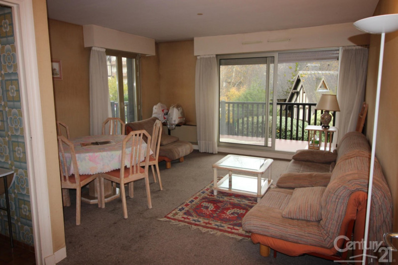 Venta  apartamento Tourgeville 268000€ - Fotografía 6
