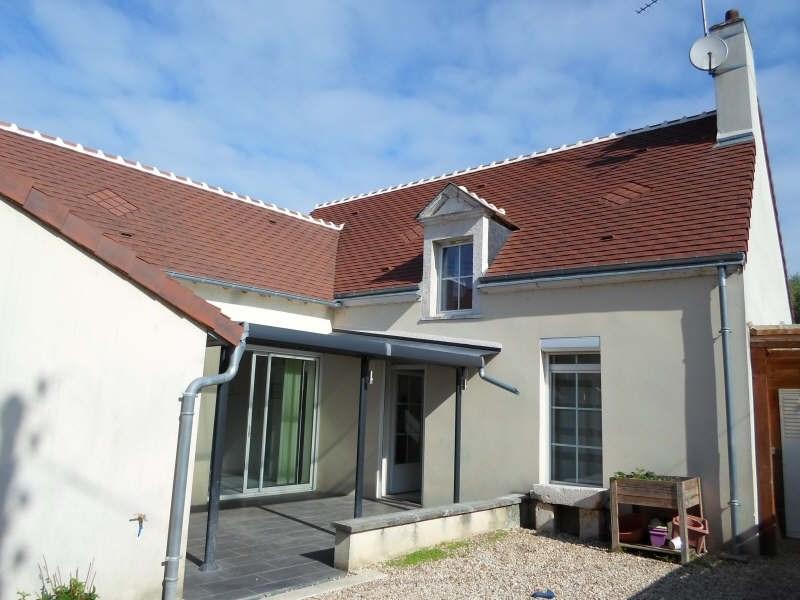 Sale house / villa Chabris 127200€ - Picture 1