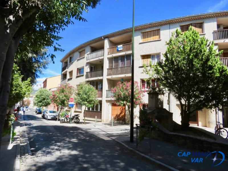 Vente appartement Le beausset 145000€ - Photo 1