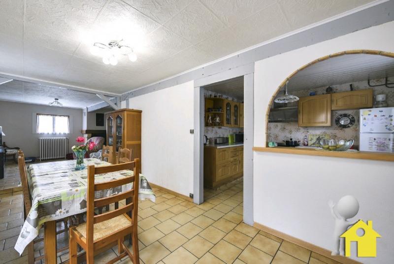 Vente maison / villa Neuilly en thelle 235000€ - Photo 2