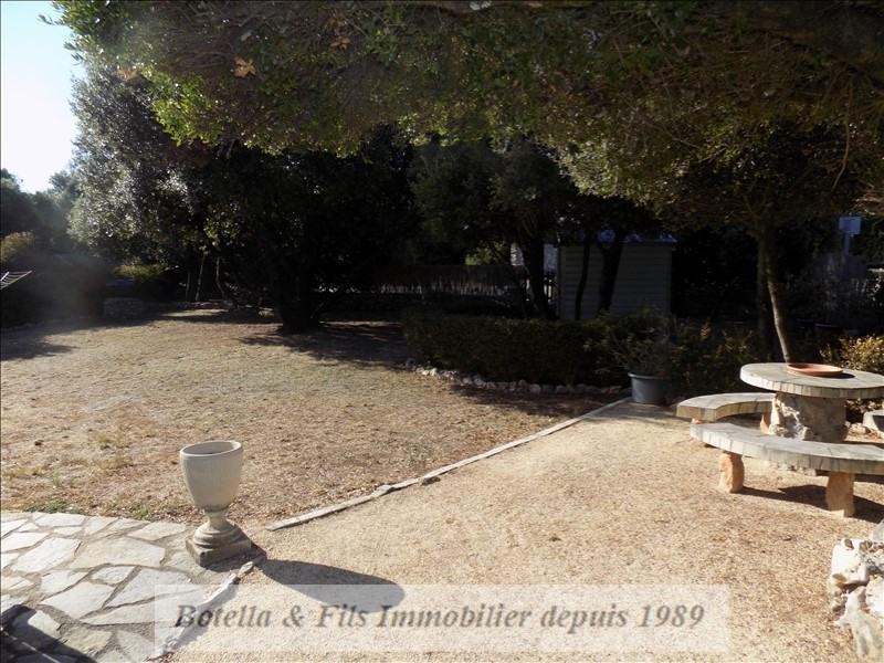 Verkoop  huis Mejannes le clap 157600€ - Foto 2