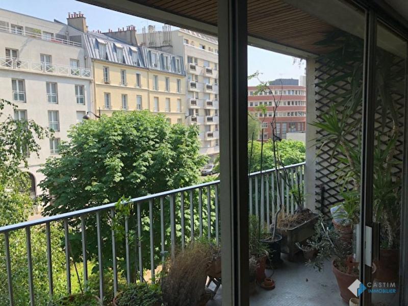 Vente de prestige appartement Paris 14ème 1149500€ - Photo 15