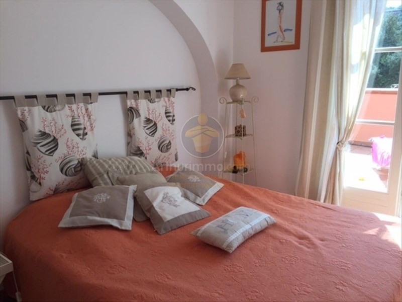 Sale apartment Sainte maxime 300000€ - Picture 6