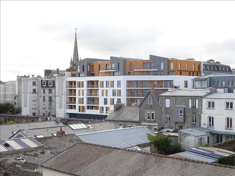 Vente appartement Brest 205 000€ - Photo 3