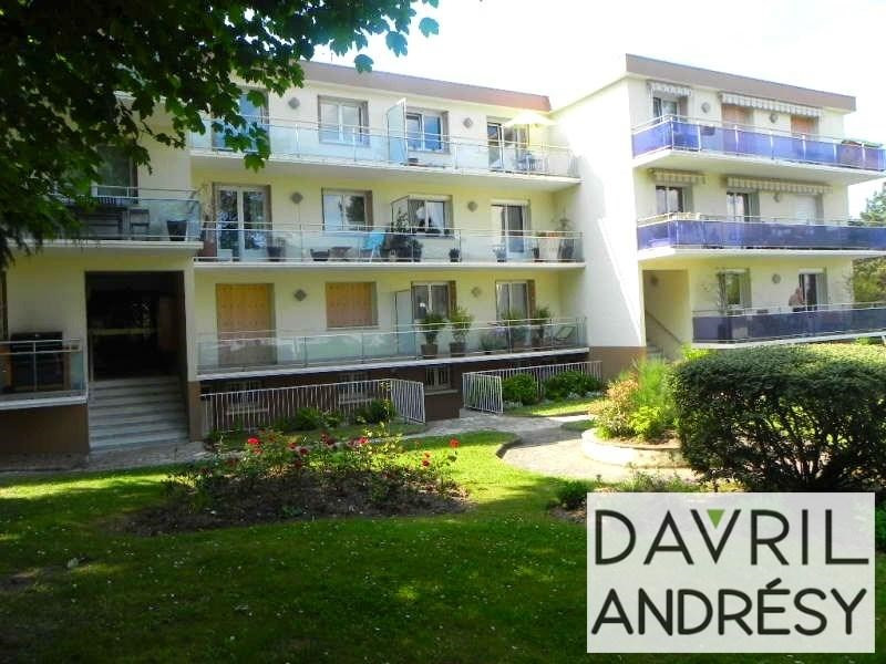 Vente appartement Andresy 229500€ - Photo 1