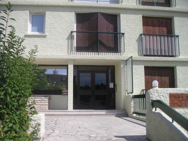 Vente appartement Aix en provence 177000€ - Photo 2