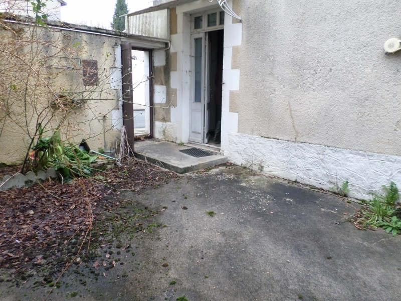 Vente maison / villa Antigny 25000€ - Photo 1