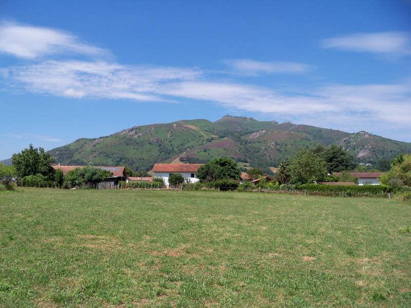 Vente terrain Osses 60000€ - Photo 3