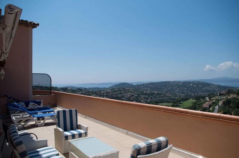 Vente de prestige maison / villa Sainte-maxime 585000€ - Photo 1