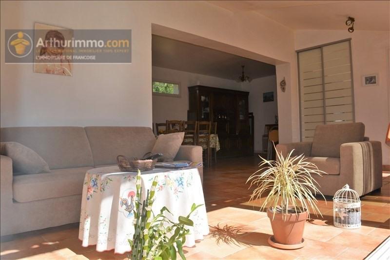 Sale house / villa St maximin la ste baume 289000€ - Picture 2