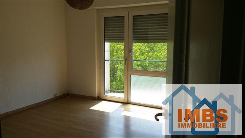 Produit d'investissement appartement Mulhouse 50000€ - Photo 3