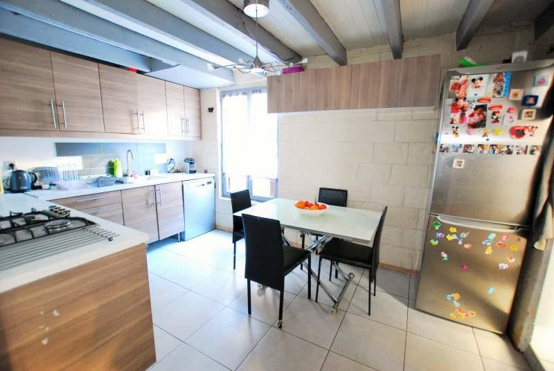 Vente maison / villa Argenteuil 169000€ - Photo 5